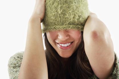 Die Angst vor einer Wurzelkanalbehandlung ist schlimmer als die Behandlung selbst.